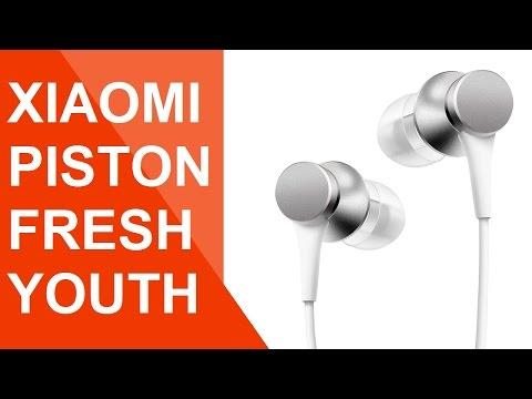 наушники xiaomi mi in ear headphones basic