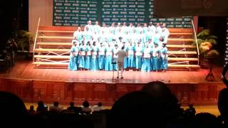 Ugqozi - Thokozani Choral Society