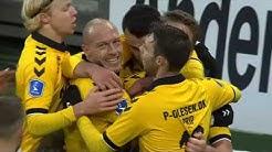 F.C. København - AC Horsens (8-3-2020)