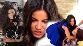 La Gata - Capítulo 49: ¡Esmeralda descubre la farsa de Gisela! | Tlnovelas