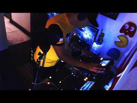 Alpha Rhythm Drum And Bass Podcast LIVE (Episode 63)