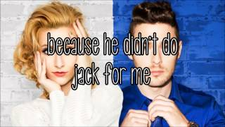 Скачать Karmin Acapella Lyrics On Screen
