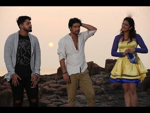 Life Jothe Ondu Selfie (Kannada) | Movie Stills | P Kumar, Prajwal Devaraj,Haripriya & D Thoogudeepa