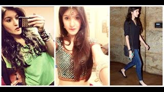 Sanjay Kapoor's Daughter Shanaya Kapoor H0T Unseen Photos | Can't Miss This