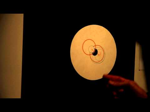 Marcel Duchamp: Rotorelief (1965)