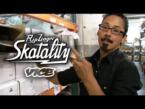 トミー・ゲレロ - Skateboards & Guitars: Tommy Guerrero