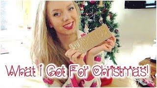 What I Got For Christmas 2013! Thumbnail