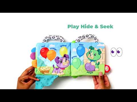 My First Scout Book | Demo Video | LeapFrog