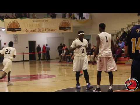 Dimon Carrigan Tuscan Roundball Classic Highlights