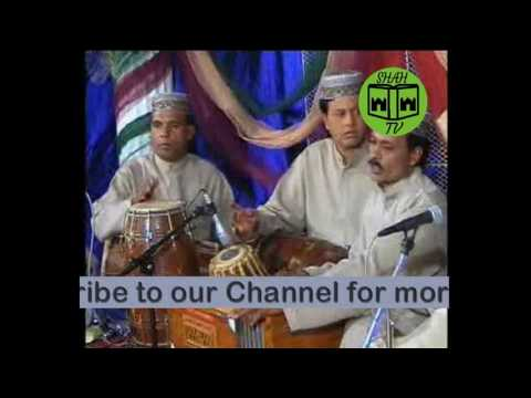 Baghdad wale Dulha Roshan zameer - Mumtaz Ali Qawwal