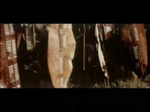 Zulu - Song of the warriors