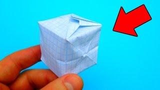 бомба из бумаги