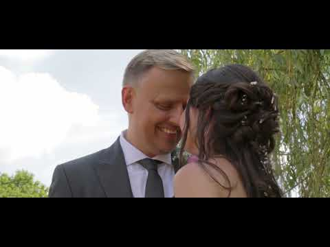 Wedding Video: Daniel & Nicole 2018