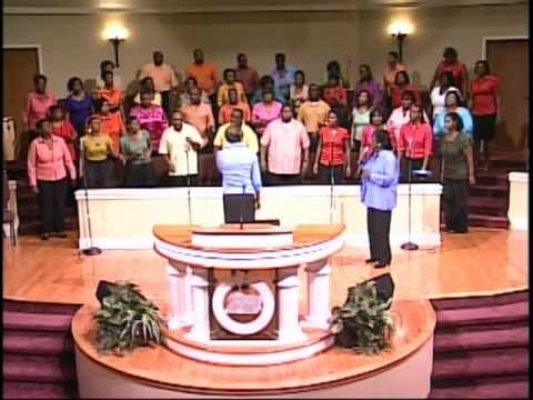 I called on the lord-Oak Grove Mass Choir