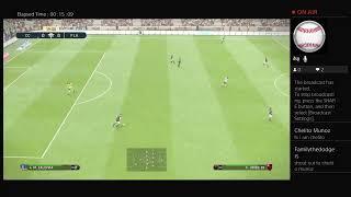 Soccer PlayStation 4