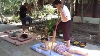 【Journey】2020 清邁藥草香中心・古法按摩療癒 Chiang Mai Herbal Healing Massage
