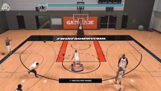 How to Upgrade Free Throw NBA 2K17