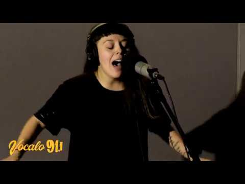 """Rituals of Mine - """"Devoted"""" Live From Studio 10 on Vocalo"""