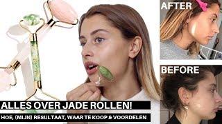 JADE ROLLEN 101 | Hoe, (mijn) resultaat, waar te koop, voordelen & meer! ☆ SAAR