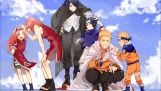 Nightcore Line Naruto Shippuden Opening 18