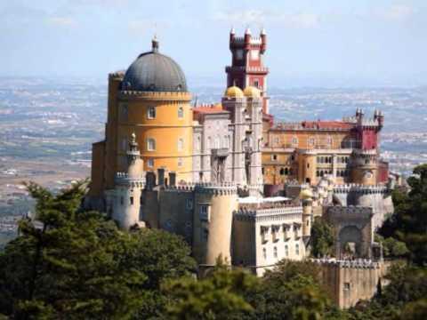 Schne Burgen  Schlsser der Welt  YouTube