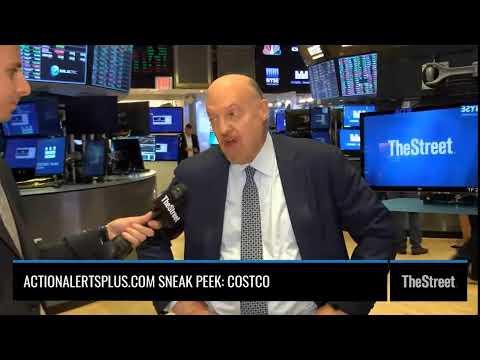 Cryptocurrency, China, Nike, Costco: Jim Cramer's Stock Market Breakdown - September 24