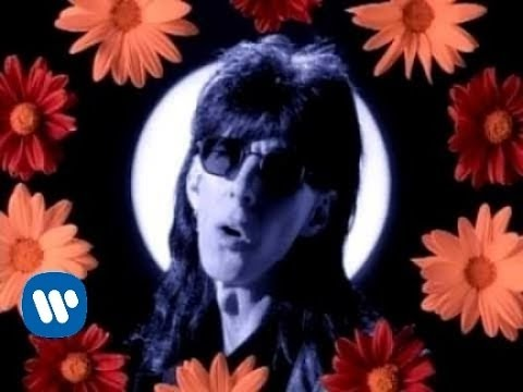 Ric Ocasek - Rockaway (Video)