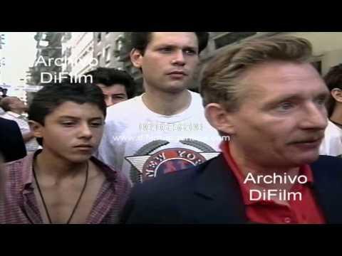Atentado Terrorista A La Embajada De Israel En Buenos Aires 1992