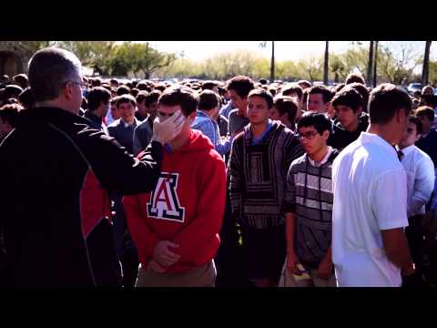 Brophy College Preparatory - A Place to Call Home