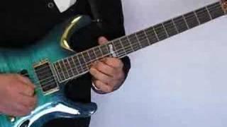 Javier Vargas/Carlos Santana: Blues latino - Ago Tambone