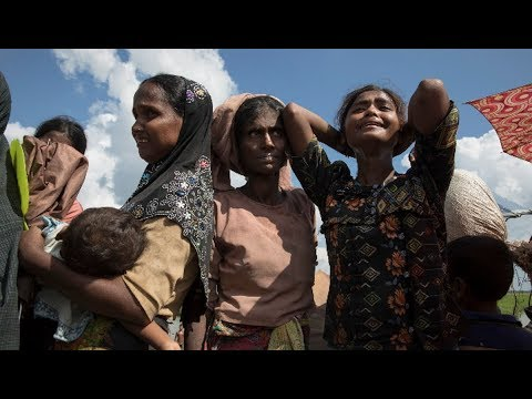 Many Parties Complicit in Rohingya Ethnic Cleansing