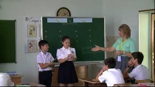 Урок русского языка, 7 класс, Коновалова_Е. Н., 2017