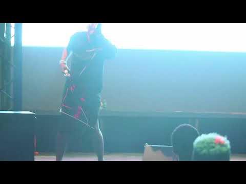 Mnqobi Yazo -- Redbull Lalela Session