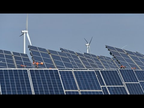 UBS WM Sees Opportunities in China's Green Technologies