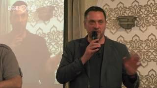 Максим Шевченко   Гейдар Джемаль от пророка Мухаммеда отсчитывал этические и политические измерения