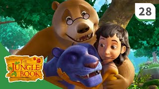 The Jungle Book  ☆ Save The Tiger ☆ Season 1 - Episode 28 - Full Length