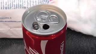 ЗАЖИГАЛКА из банки Coca-Cola.(необычное из обычного ЗАЖИГАЛКА из банки Coca-Cola., 2015-09-25T20:30:33.000Z)