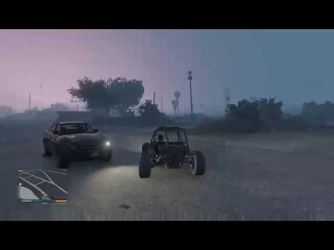 GTA 5 Trevor Flying Missions!