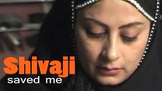 Watch How Shivaji Saves A Woman | I Want To Become Shivaji