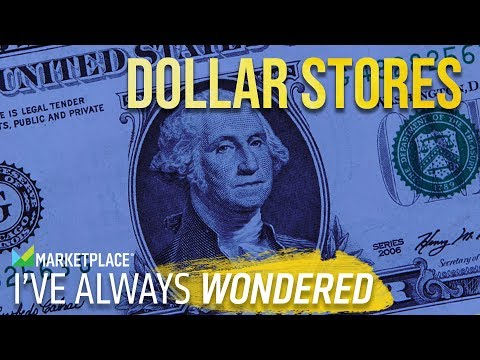How Can Dollar Stores Still Sell Things For A Dollar? | I've Always Wondered...