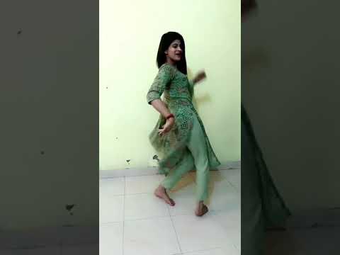 Very Beautiful Girl Dancing Laung Lachi Punjabi Hit Song 2018