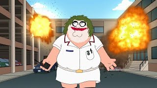 Family Guy - Joker