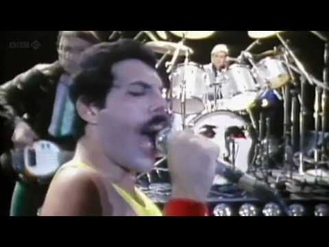 Queen Documentary - Days Of Our Lives 2011 (Part 4)