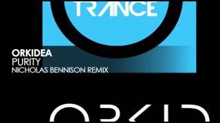 Orkidea - Purity (Nicholas Bennison Remix)