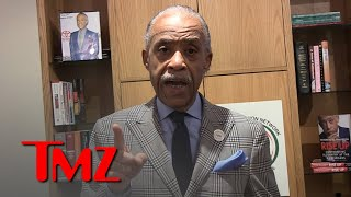 Al Sharpton Urges Voting Over Violence in Wake of Breonna Taylor Case | TMZ