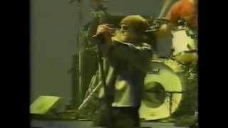 R.E.M. Toronto 1995