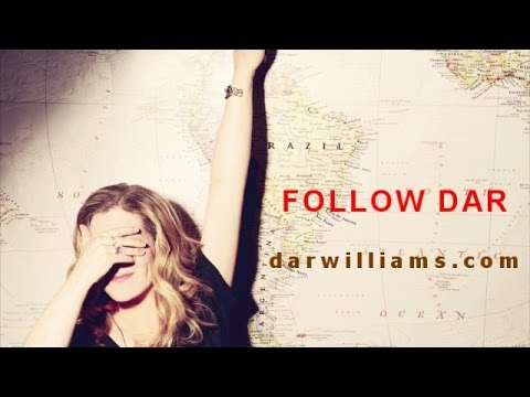 Dar Williams - Interview & ' Mercy of the Fallen' Live @ Bakewell Medway