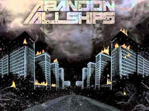 abandon all ships-Guardian angel (with full cd download)