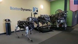 видео Двигатели будущего: чувство такта