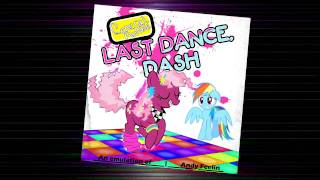 General Mumble as Andy Feelin - Last Dance, Dash